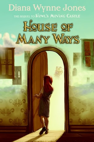 House of Many Ways (Howl's Moving Castle, #3)