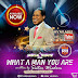 "DOWNLOAD Music: Pastor Chris Tribute "" What A Man Are You "" – Written By Sister Wisdom"