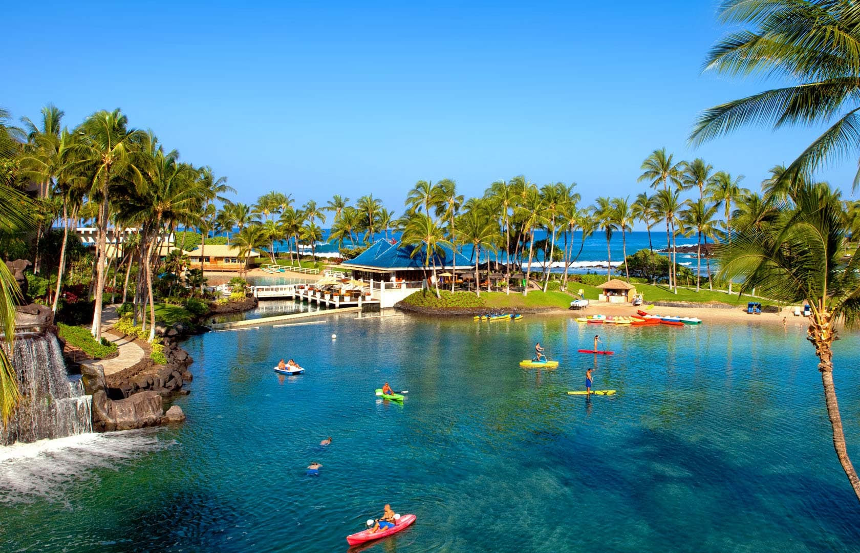 Profiting from 2 Timeshare Presentations in Hawaii Secret
