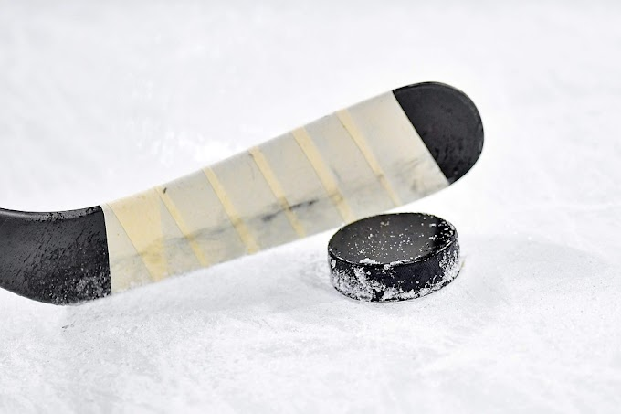В Новосибирске скрестят клюшки юные хоккеисты из регионов Сибирского Федерального округа