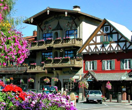 4 Summertime experiences to sample in Leavenworth, WA - A Luxury Travel Blog