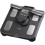 Omron HBF-514C Full Body Sensor Body Composition Monitor & Scale