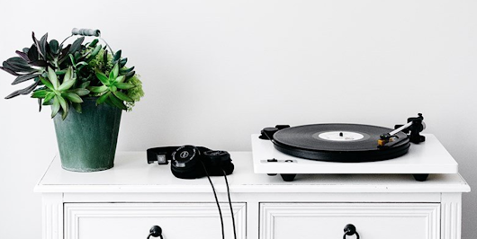 The Best Turntables for Absolute Vinyl Nirvana