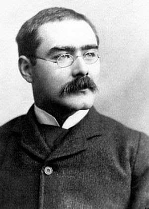 Rudyard Kipling from John Palmer