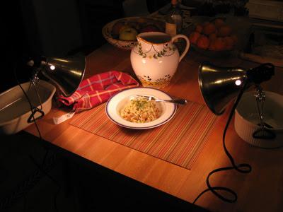 lighting example
