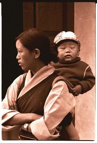 Japanese ? Tibetan ?
