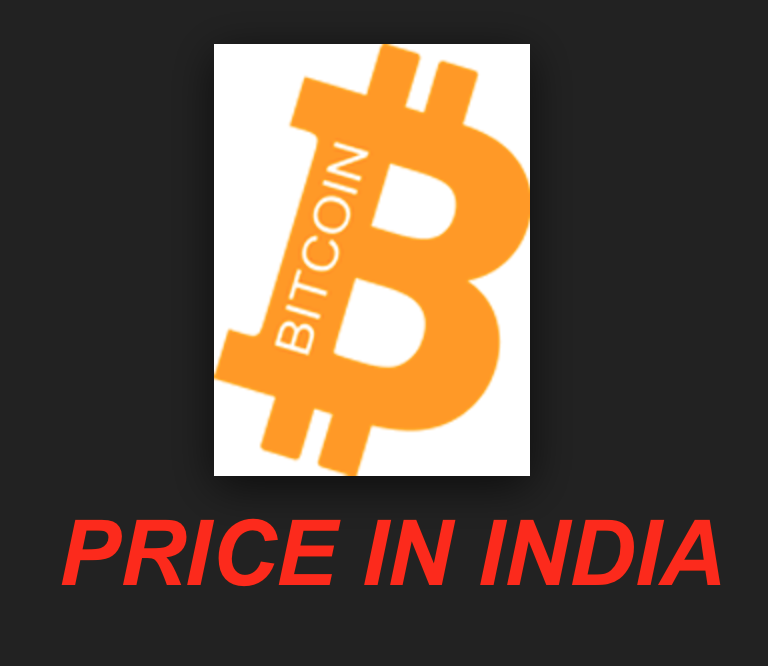 Bitcoin Price In India Today Traders