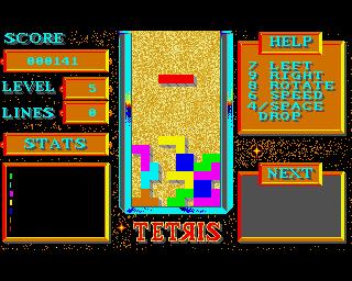 Tetris 1987