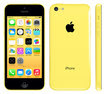 Apple - Iphone 5c 8gb Cell Phone (unlocked) - Yellow