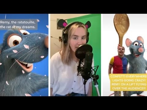 TikTok-Created 'Ratatouille' Musical Entices Broadway Producer For One-Night Streaming Benefit