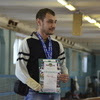 Роял Нуриев - лучший легкоатлет соревнований