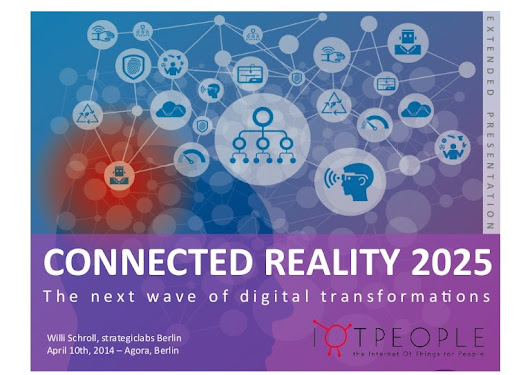 Connected Reality 2025 – intro @ IoTPeople Berlin – IoT/IoE