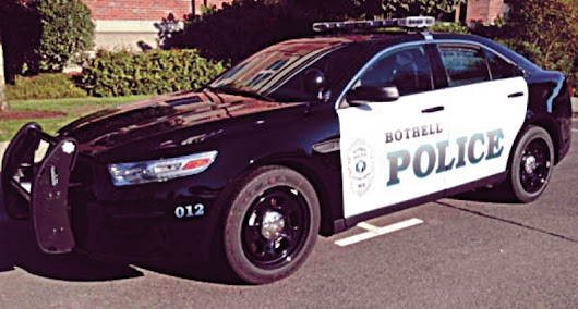 Bothell man calls police to report he is following his stolen van | Bothell-Kenmore Reporter