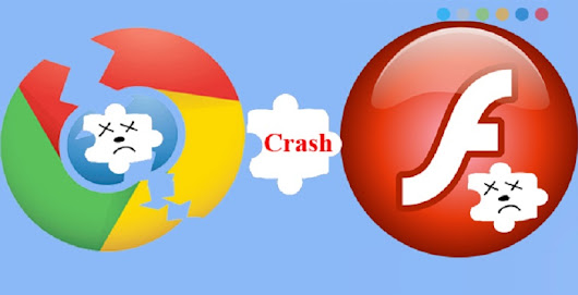 Travamentos com o Shockwave Flash Player do Google Chrome - O DesaForado