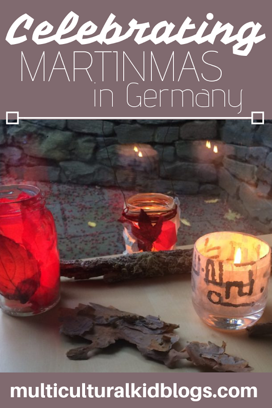 Celebrating Martinmas in Germany - Multicultural Kid Blogs