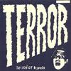 Richard Taylor: Terror (Major Records M-38, 1962)