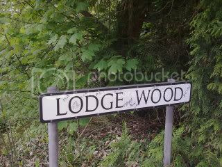 Lodge Wood