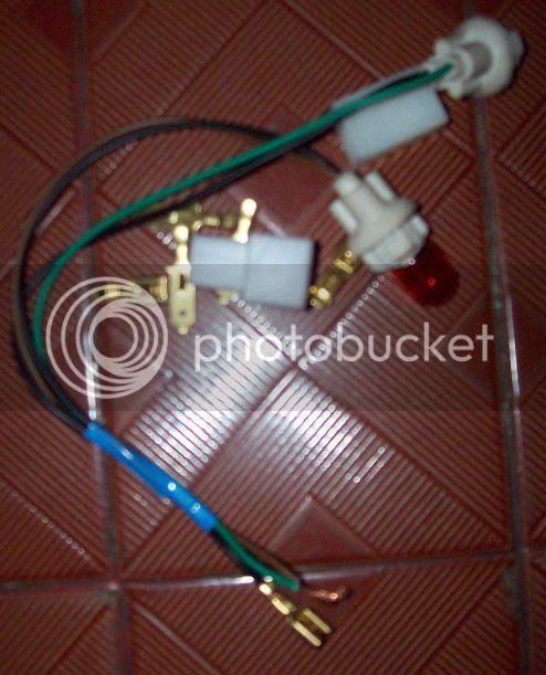 rk motor lampu projector hid lampu led cree