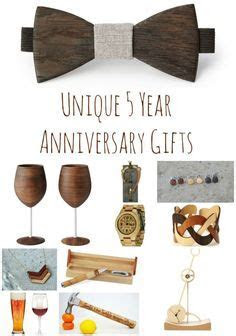 5 Year Wedding Anniversary Traditional Gift Theme is Wood