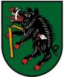 Coat of arms of Kremsmünster