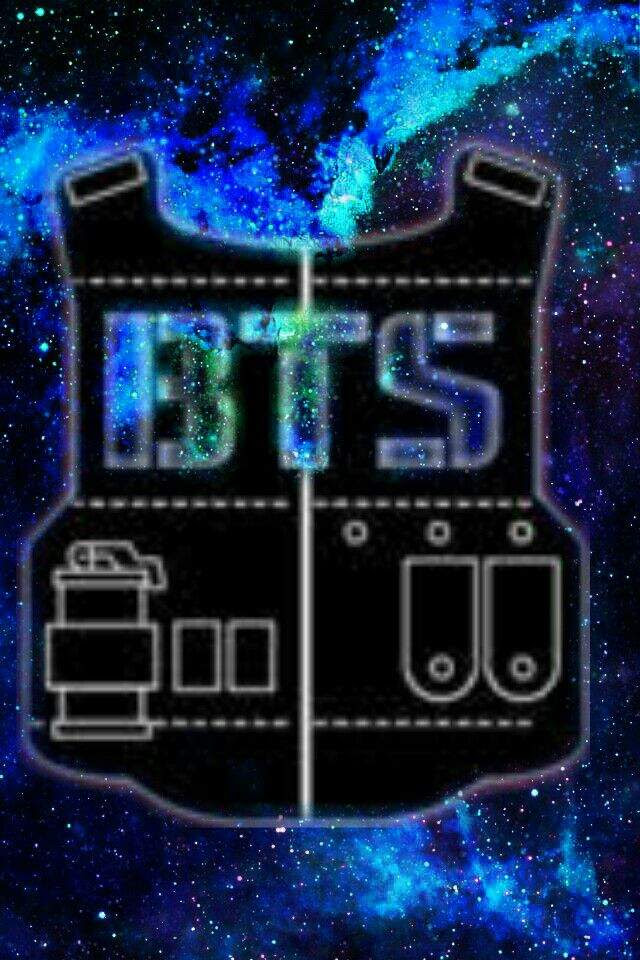 Bts Galaxy Wallpapers | ARMY's Amino