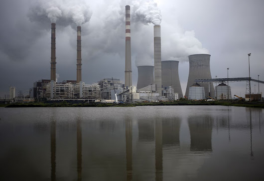 Some Power Plants Pollute Worse Than Volcanoes