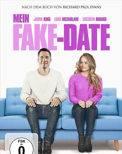 Mein Fake Date Stream