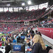 Football World Championships with WISI's Top Technology