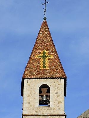 église Colmars