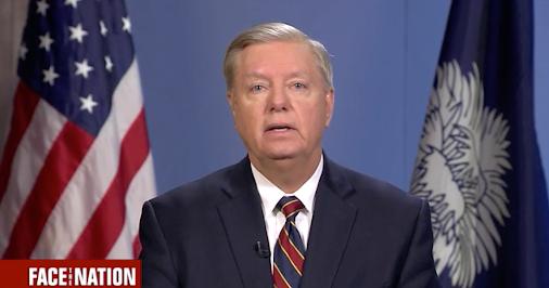 #Recuse #US #Senate #GOP #HickHackman #YourBitchAss #Lindsey #Graham #UnderSealed #Indictment #Highly...