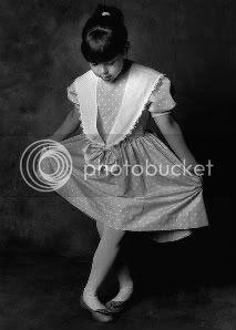 girl small