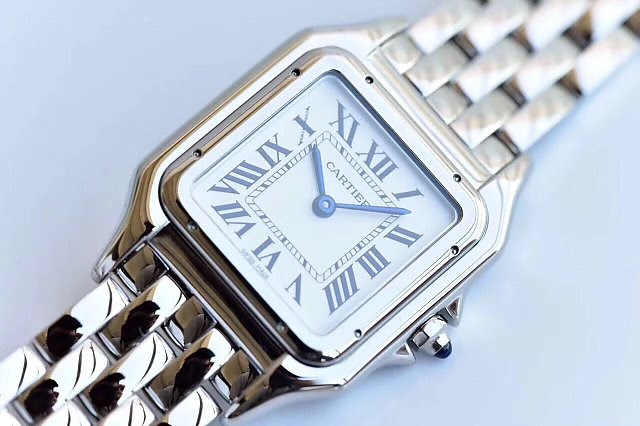 Panthere de Cartier Stainless Steel