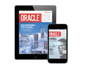 Oracle Magazine