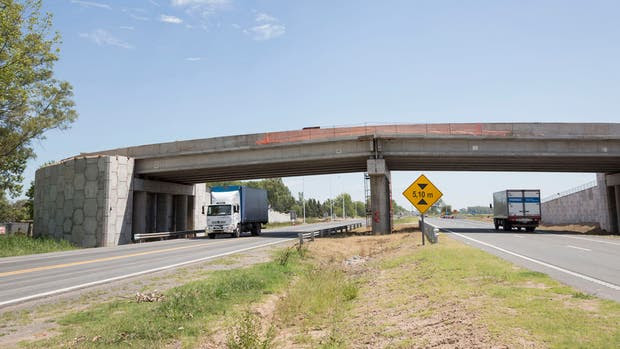 Según el tránsito, el Gobierno piensa en tres esquemas de concesión