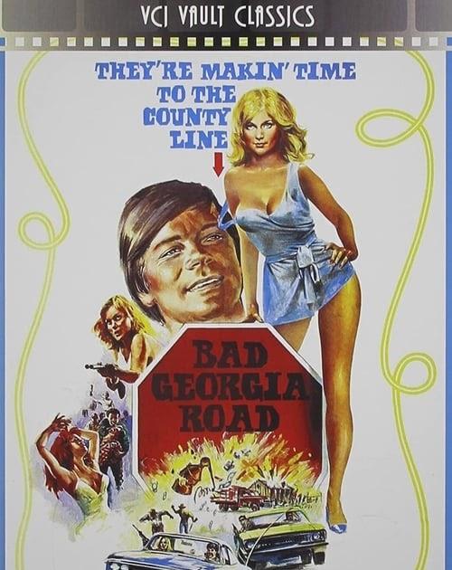 WaTch HD Bad Georgia Road (1977) (1080p) Ganzer Film