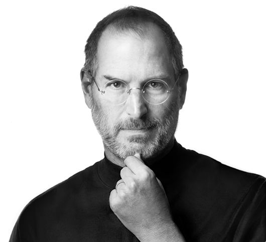 Author of 'Steve Jobs' using online crowdsourcing to edit his new book