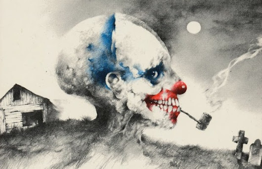 "Interesting Facts About ""Scary Stories to Tell in the Dark"" - Bloody Disgusting!"