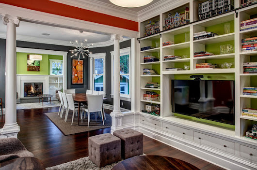 25 of the Most Popular Homes on Houzz