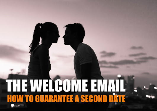 How to Write a Welcome Email - 5 Key Content Tips