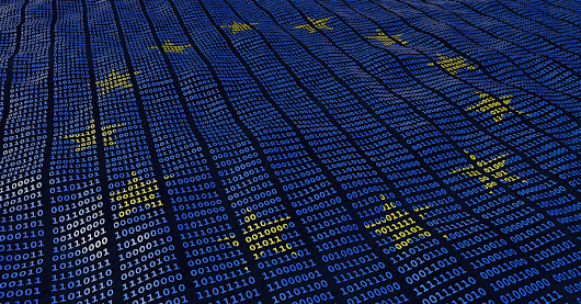 Locating, identifying, and managing personal data for GDPR compliance