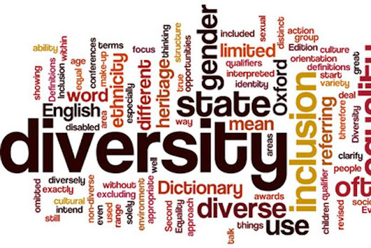 SPIRAL AWARENESS IS IMPORTANT WHEN ENCOURAGING DIVERSITY AND INCLUSION – PART 2