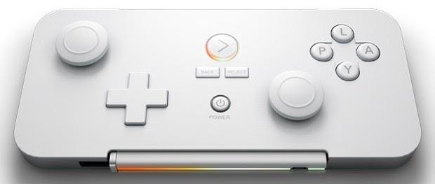 GameStick si doterà di microSD una volta raggiunti i 560 mila dollari su Kickstarter