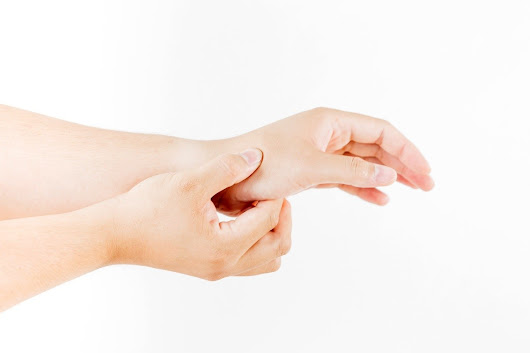 Ask a Chiropractor: What to Know About the Carpal Tunnel Syndrome?