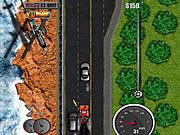 Jogar Mad trucker 3 Jogos