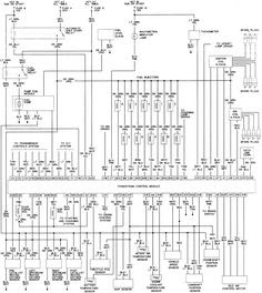 1996 Gmc Sierra Wiring Diagram In Color - Wiring Diagram ...