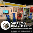 Evacusafe to Demo Products at London's Excel 21-23 June