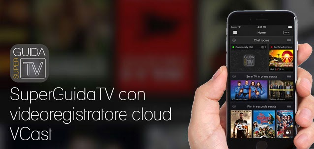 SuperGuidaTV Apk Download | La Migliore Guida TV Del Panorama Italiano
