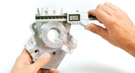 How to Calculate Gage Repeatability Using the Average Range