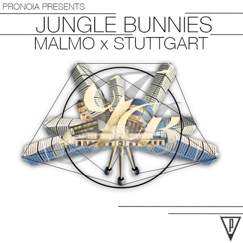 The Jungle Bunnies - MALMO X STUTTGART by JUNGLE BUNNIES