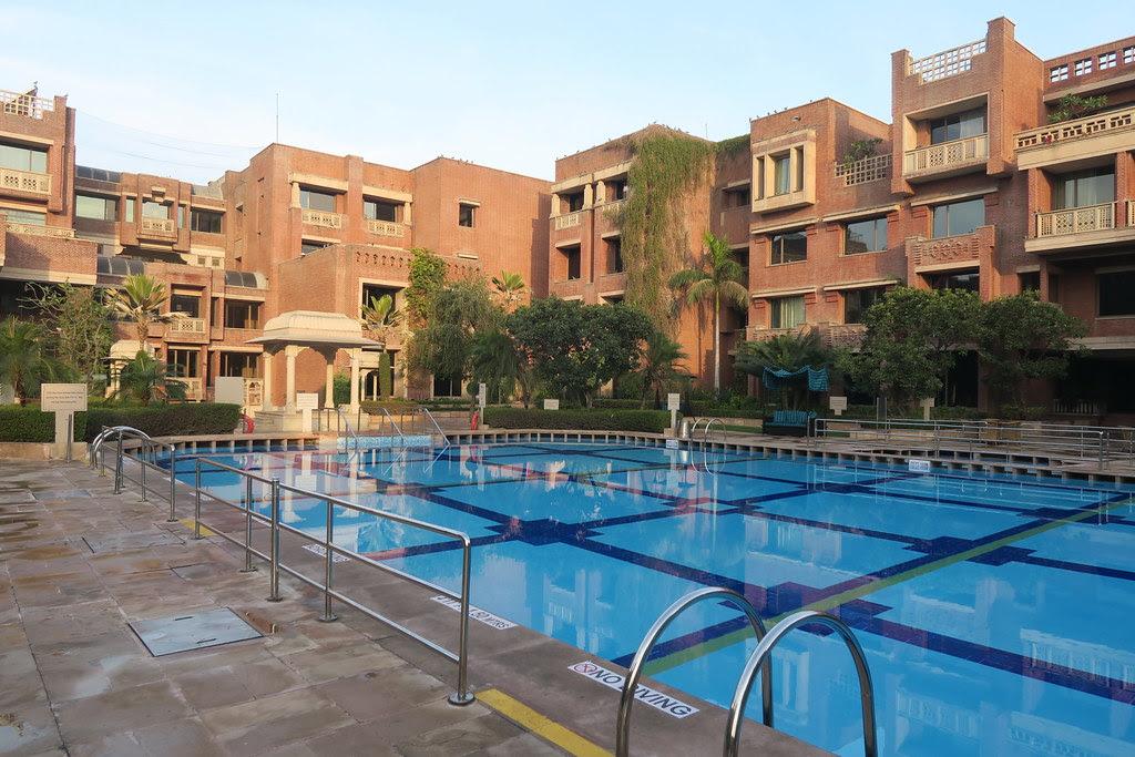 IN2786 ITC Rajputana Hotel